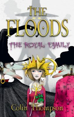 The Royal Family (The Floods #13)
