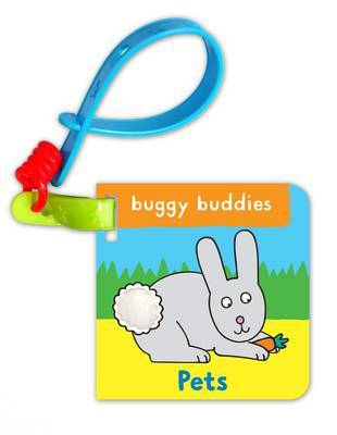 Pets (Touch & Feel Buggy Buddies)