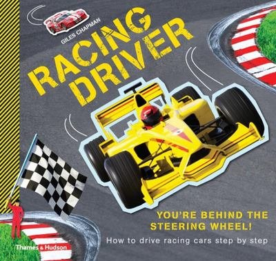 Racing Driver: How to Drive Racing Cars Step by Step