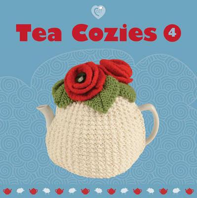 Tea Cozies 4 4 Knitting and Crochet designs