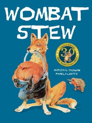 Wombat Stew (HB 30th Anniversary Edition)