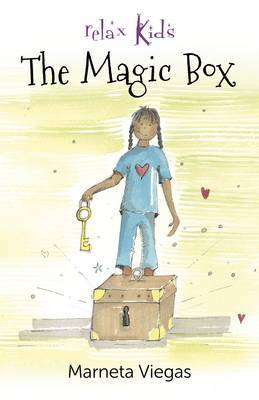 Relax Kids: The Magic Box