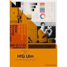 A5/06: Hfg Ulm - Concise History of the Ulm School of Design