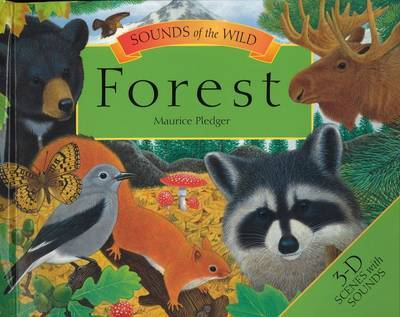 Forest (Sounds of the Wild)