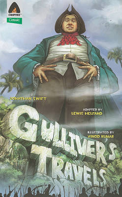 Gulliver's Travels (Campfire Graphic)