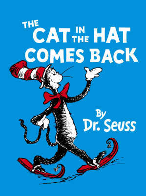 The Cat in the Hat Comes Back: Mini Edition