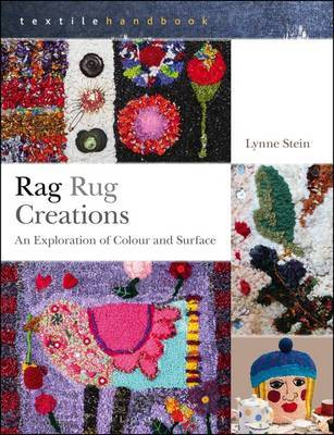 Rag Rug Creations: An Exploration of Colour and Surface