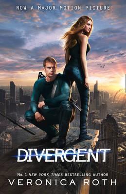 Divergent (Film Tie-In #1)