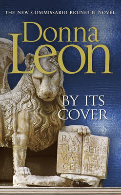 By Its Cover (Brunetti #23)