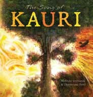 The Song of Kauri (PB)