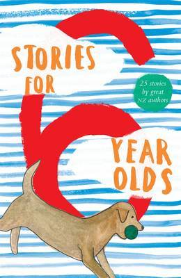 Stories for 6 Year Olds