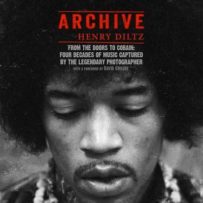 Archive: Henry Diltz (*Out of Print)