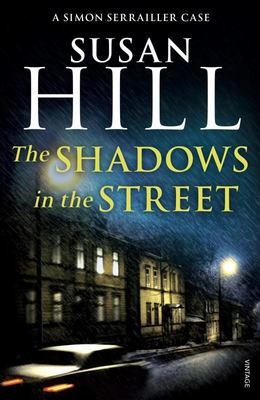 The Shadows in the Street (Simon Serrailler #5)