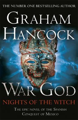 War God: Nights of the Witch Book 1