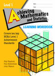 ESA NCEA Level 1 Achieving Maths Learning Workbook