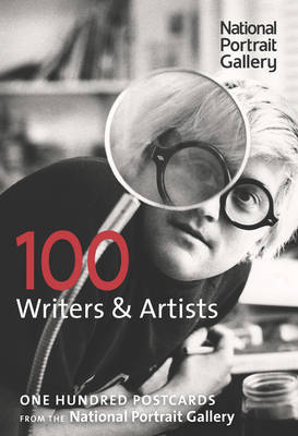100 Writers and Artists: 100 Postcards in a Box