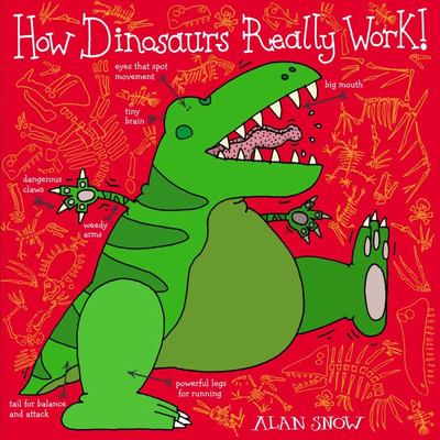 How Dinosaurs Really Work