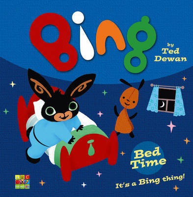 Bing: Bed Time (HB)