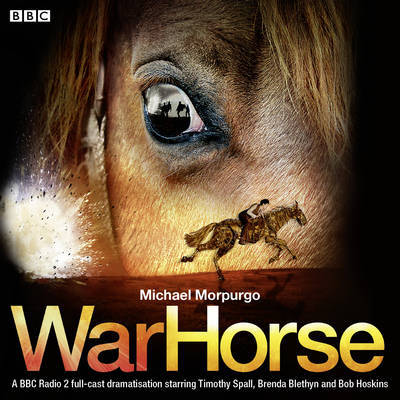 War Horse audio