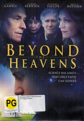 DVD Beyond The Heavens