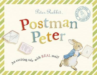 Postman Peter (Peter Rabbit)