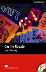 Casino Royale + CD