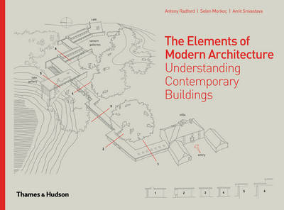 The Elements of Modern Architecture - Understanding Contemporary Buildings