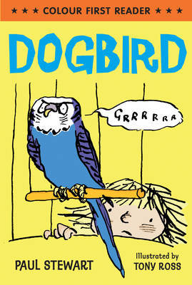 Dogbird (Colour First Reader)