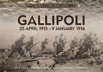 Gallipoli (WWI Chronicles)