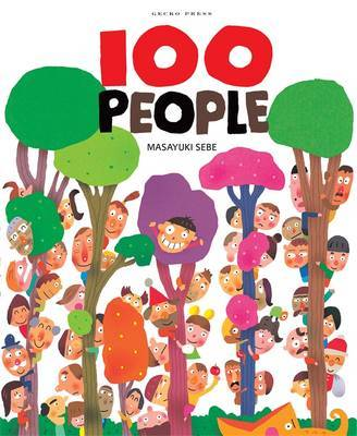 100 People (Search & Find)