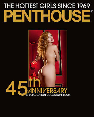 Penthouse -- 45th Special Edition Collector's Book