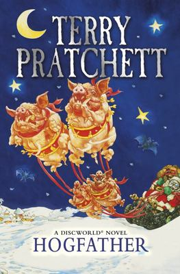 Hogfather (Discworld #20)