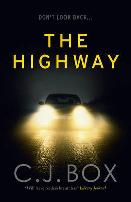 The Highway (#2 Cody Hoyt)(#1 Cassie Dewell)