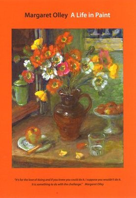 Life In Paint - Margaret Olley DVD