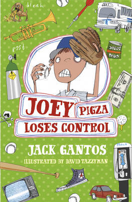 Joey Pigza Loses Control (#2)