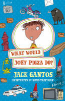 What Would Joey Pigza Do? (#3)