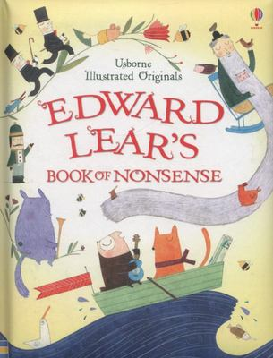 Edward Lear's Book of Nonsense and Other Verse