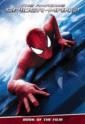 Amazing Spider-man 2 Junior Novel