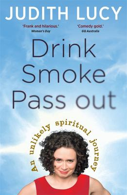 Drink Smoke Pass Out (POD)