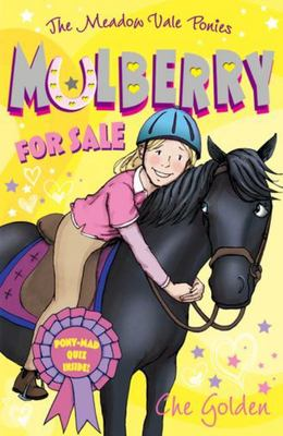 Mulberry for Sale (The Meadow Vale Ponies #2)