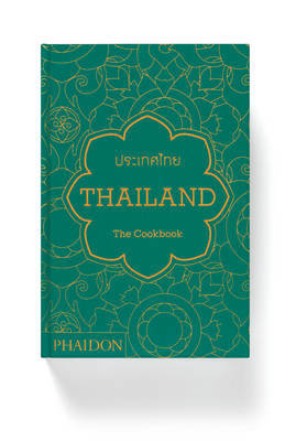Thailand - the Cookbook