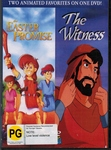 DVD Easter Promise and The Witness