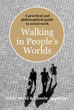 Homepage walking in people s worlds front cover