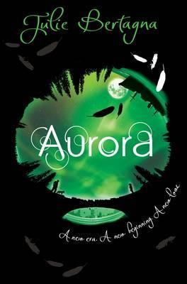Aurora (Raging Earth #3)