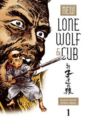 New Lone Wolf and Cub, Vol. 1