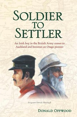 Soldier to Settler