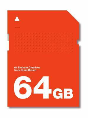 64 GB: 64 Bright New Creatives from Great Britain