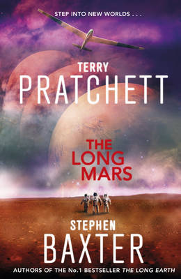 The Long Mars (The Long Earth #3)