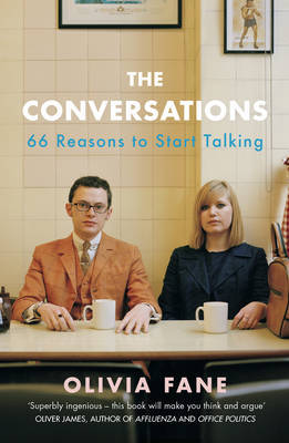The Conversations - 66 Reasons to Start Talking
