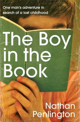 Boy in the Book
